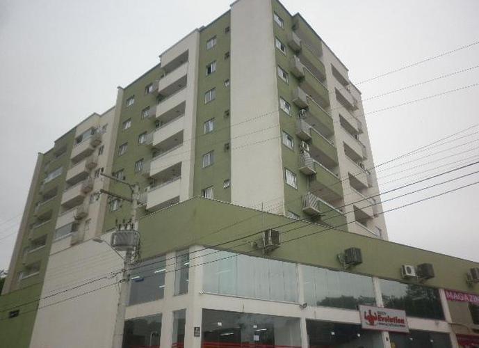 Residencial Liberté - Apartamento a Venda no bairro Velha - Blumenau, SC - Ref: 293