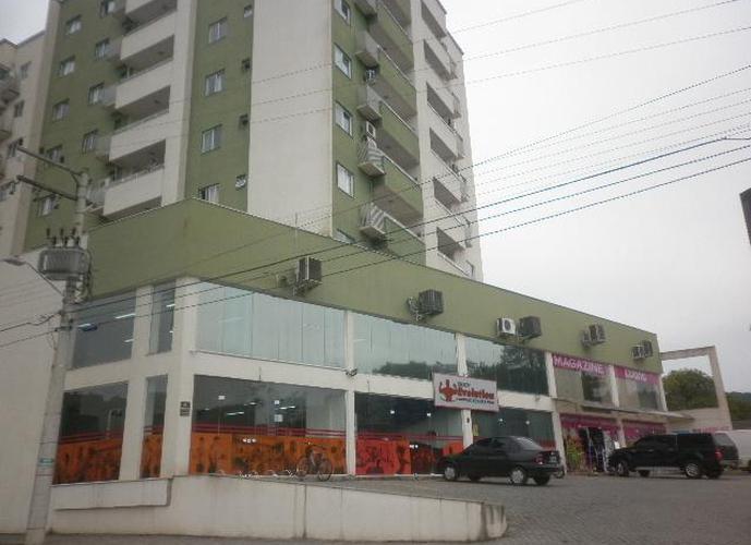 Residencial Liberté - Apartamento a Venda no bairro Velha - Blumenau, SC - Ref: 294