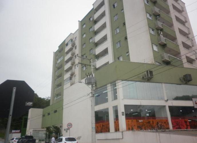 Liberté - Apartamento a Venda no bairro Velha - Blumenau, SC - Ref: 295
