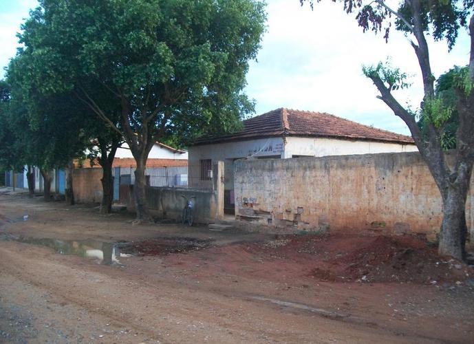 Lote no Bairro Isaias Pereira - Lote a Venda no bairro Vila Isaias - Janaúba, MG - Ref: LI81689