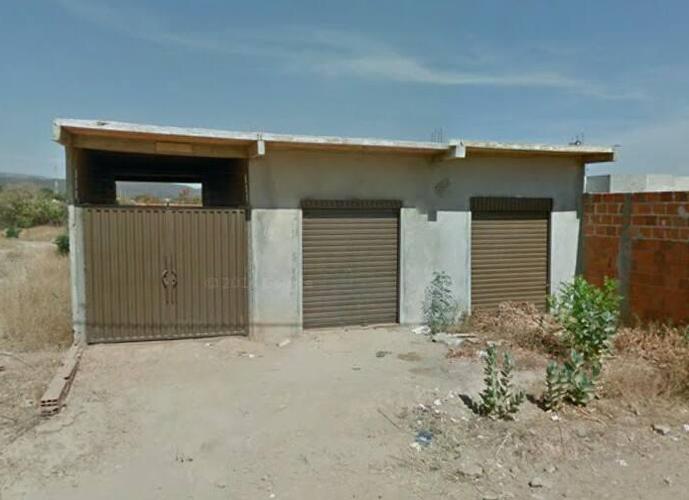 Lote no Santo Antônio 300m² - Lote a Venda no bairro Santo Antônio - Janaúba, MG - Ref: SL97972