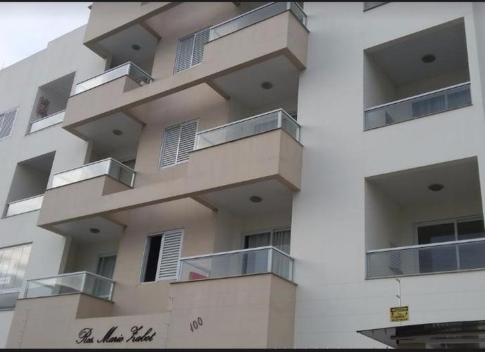 Apartamento a Venda no bairro Sertão Do Maruim - São José, SC - Ref: MH5510
