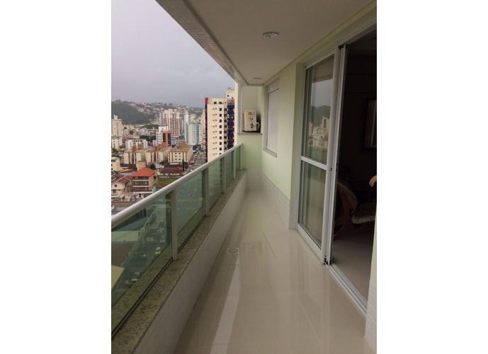 Apartamento a Venda no bairro Campinas - São José, SC - Ref: MH5725
