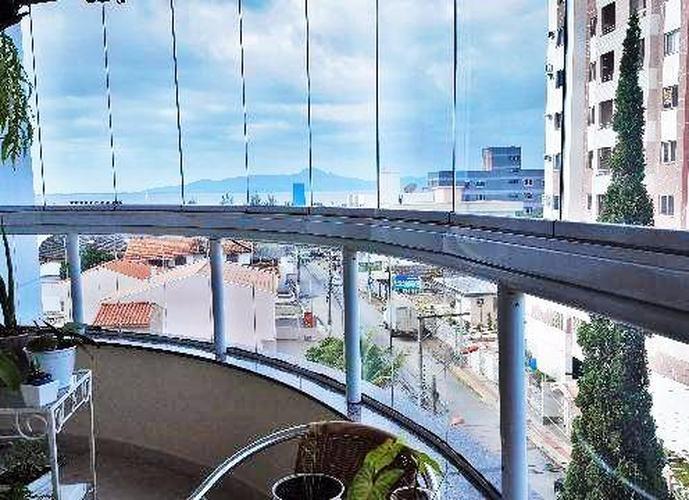 Apartamento a Venda no bairro Kobrasol - São José, SC - Ref: MH5795
