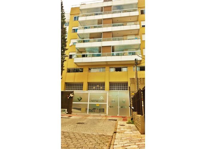 Apartamento a Venda no bairro Coqueiros - Florianopólis, SC - Ref: MH5713