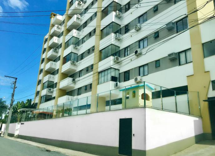 Edifício Indonésia - Apartamento a Venda no bairro Fortaleza - Blumenau, SC - Ref: 304