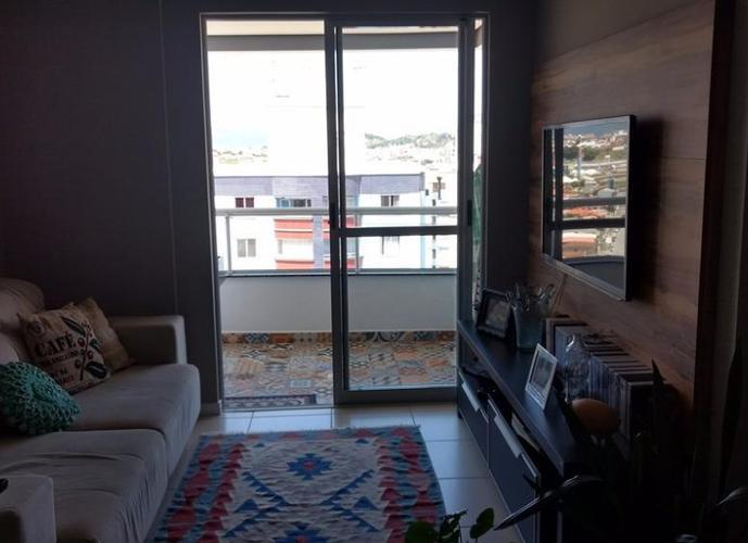 Apartamento a Venda no bairro Campinas - São José, SC - Ref: MH5706