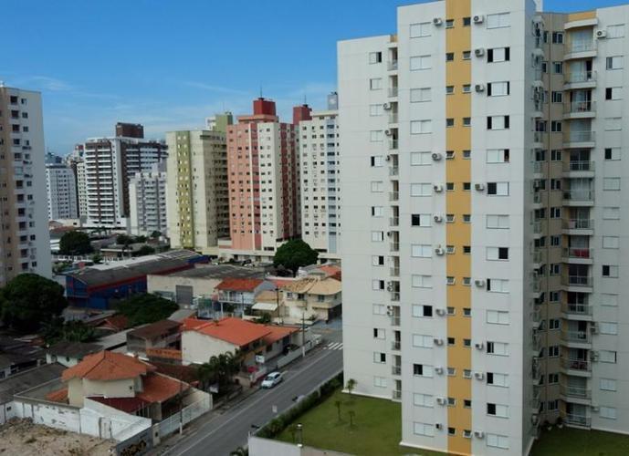 Apartamento a Venda no bairro Campinas - São José, SC - Ref: MH5705
