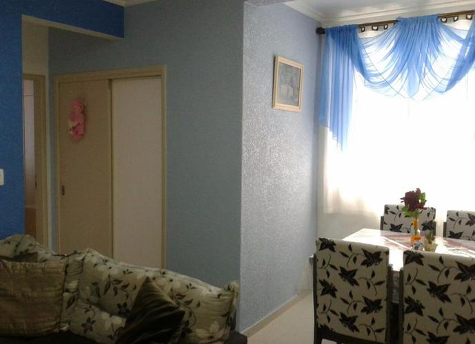 Apartamento a Venda no bairro Floresta - São José, SC - Ref: MH5700