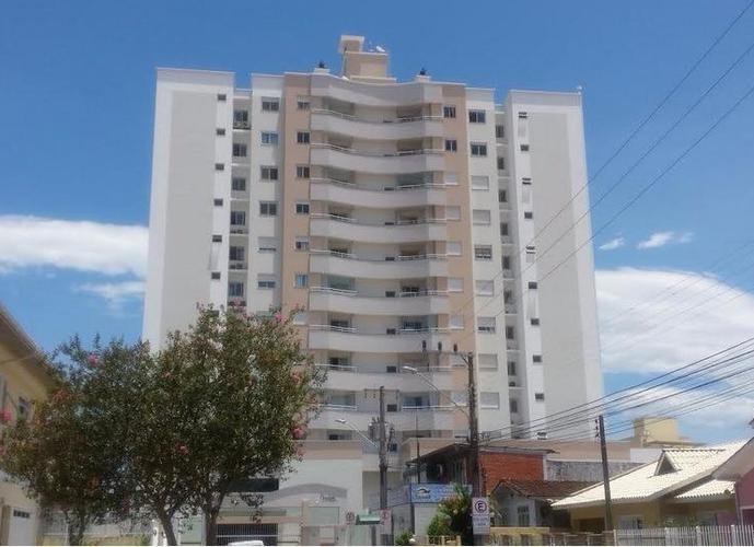 Apartamento a Venda no bairro Roçado - São José, SC - Ref: MH5675