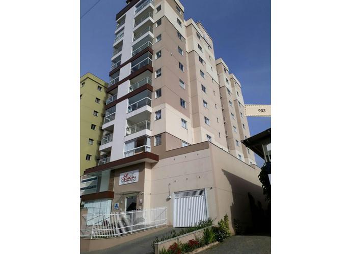 Maria Eduarda Residence - Apartamento a Venda no bairro Itoupava Norte - Blumenau, SC - Ref: 317