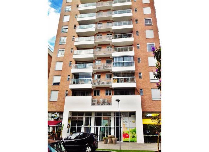 Apartamento a Venda no bairro Cidade Universitária Pedra Branca - Palhoça, SC - Ref: MH5781