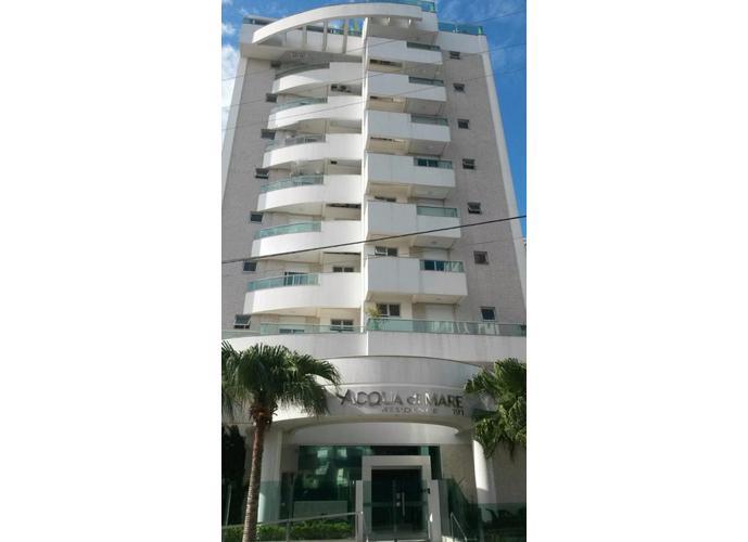 Apartamento a Venda no bairro Balneário do Estreito - Florianopólis, SC - Ref: MH5798