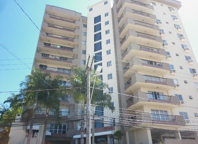 Residencial Porto Seguro - Apartamento a Venda no bairro Velha - Blumenau, SC - Ref: 325