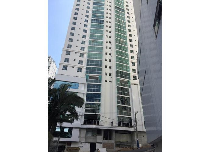 Apartamento Ocean Tower - Apartamento a Venda no bairro Pioneiros - Balneário Camboriú, SC - Ref: 115