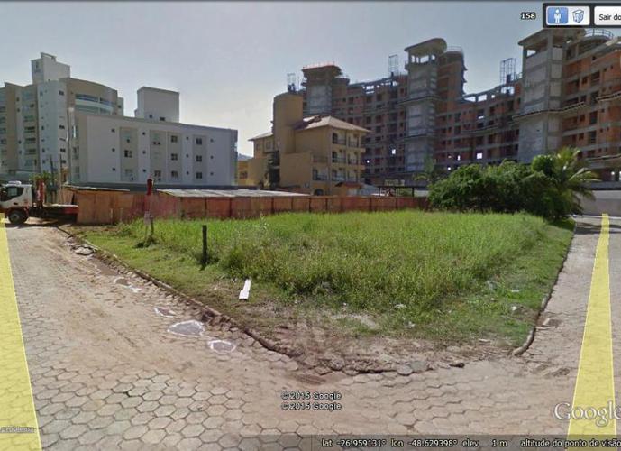Terreno Praia Brava - Terreno a Venda no bairro Praia Brava - Itajai, SC - Ref: 144