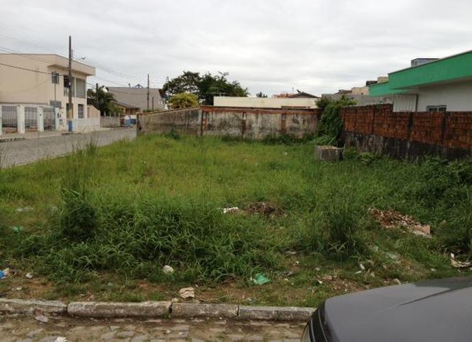 Terreno próximo ao Forum - Terreno a Venda no bairro Centro - Navegantes, SC - Ref: 143