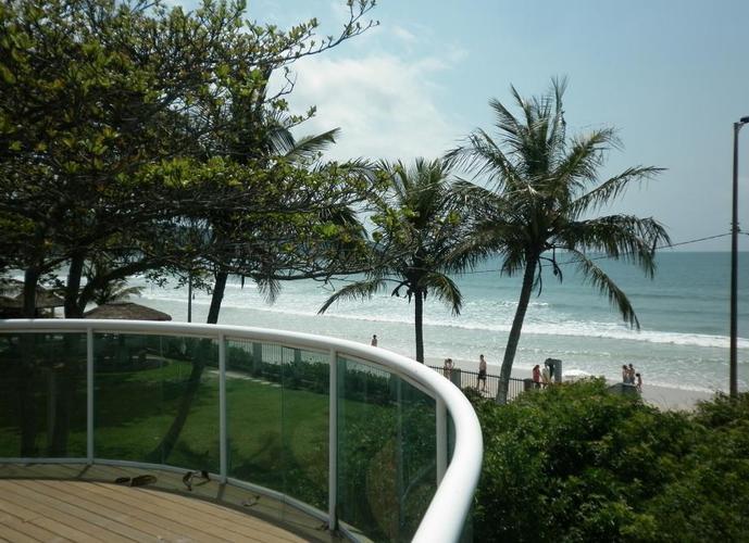 Apartamento frente para o mar - Apartamento a Venda no bairro Centro - Bombinhas, SC - Ref: 100