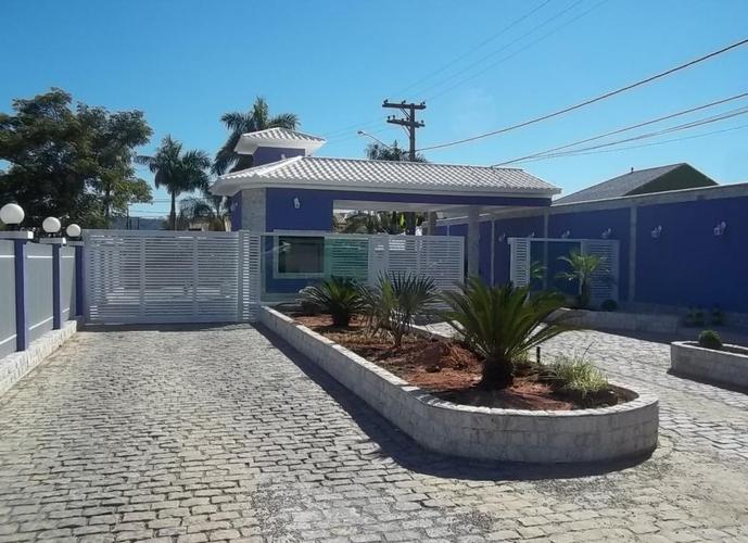 Terreno em Condomínio a Venda no bairro Flamengo - Maricá, RJ - Ref: TC-05
