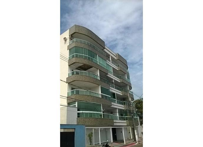Edifício Villa do Mar - Apartamento para Aluguel no bairro Praia do Morro - Guarapari, ES - Ref: ANUAL-02