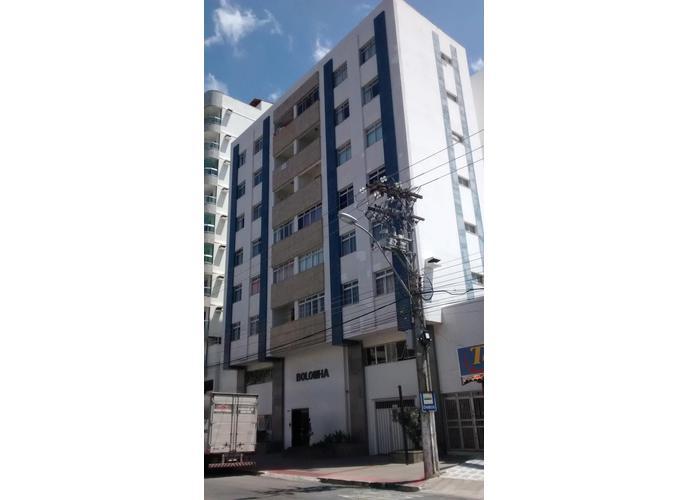 Edifício Bolonha - Apartamento a Venda no bairro Praia do Morro - Guarapari, ES - Ref: VENDA-08