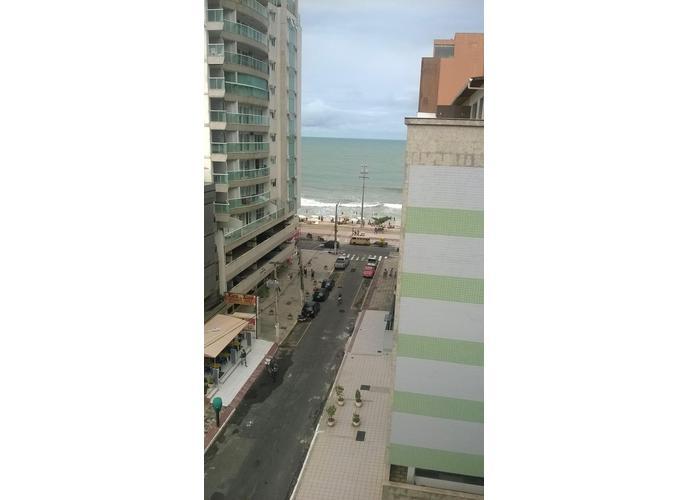 Edifício Don Hevandrus - Apartamento a Venda no bairro Praia do Morro - Guarapari, ES - Ref: VENDA-01