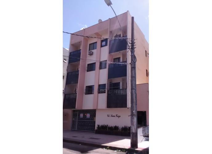 Edifício Sirene Fraga - Apartamento a Venda no bairro Praia do Morro - Guarapari, ES - Ref: VENDA-03