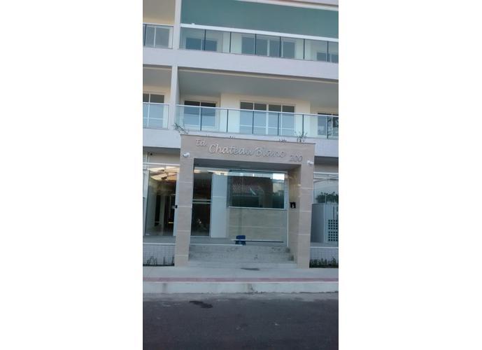 Edifício Chateau Blanc - Apartamento Alto Padrão a Venda no bairro Praia do Morro - Guarapari, ES - Ref: VENDA-06