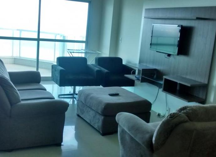 Edifício Shopping Beira mar - Apartamento Alto Padrão a Venda no bairro Praia do Morro - Guarapari, ES - Ref: VENDA-11