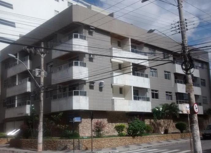 Edifício Santa Izabel - Apartamento a Venda no bairro Praia do Morro - Guarapari, ES - Ref: VENDA-18