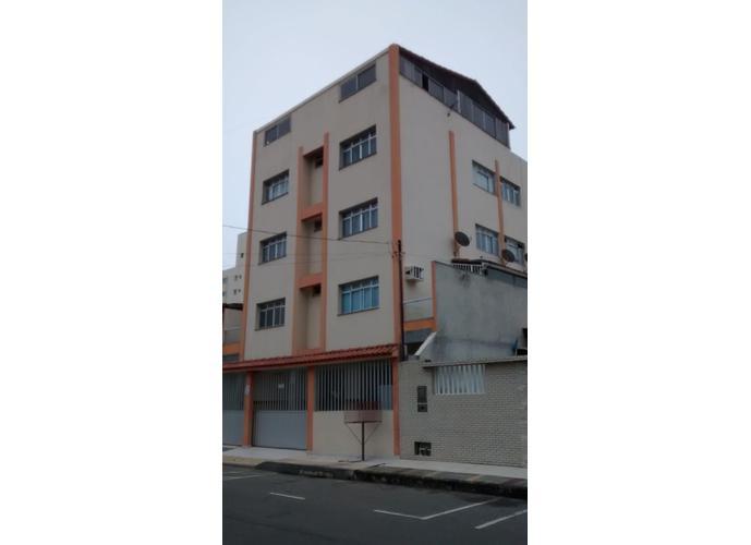Edifício Dom Marcius - Apartamento a Venda no bairro Praia do Morro - Guarapari, ES - Ref: VENDA-19
