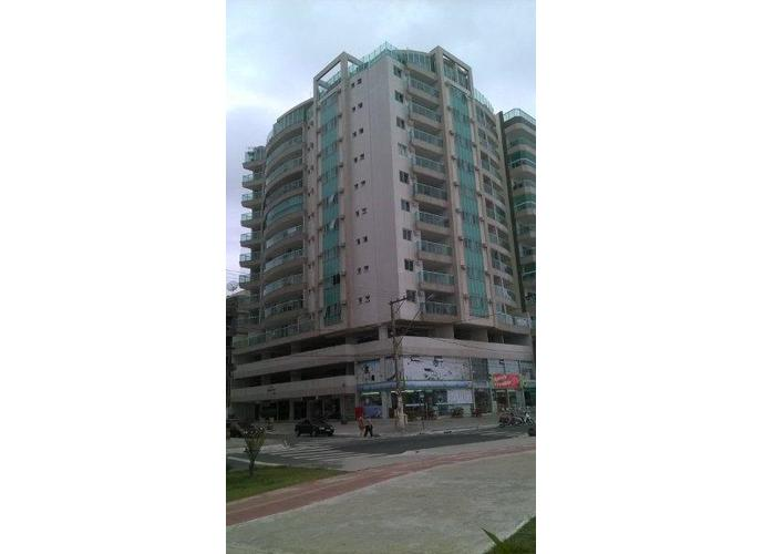 Edifício Santorini - Apartamento para Temporada no bairro Praia do Morro - Guarapari, ES - Ref: TEMP-02