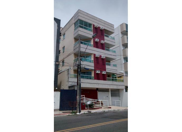 Edifício Dileia Fonseca - Apartamento para Temporada no bairro Praia do Morro - Guarapari, ES - Ref: TEMP-04