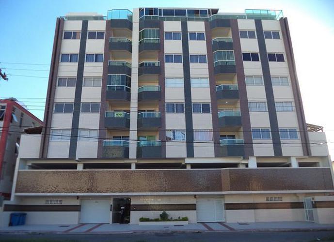 Edifício Marte - Apartamento para Temporada no bairro Praia do Morro - Guarapari, ES - Ref: TEMP-05
