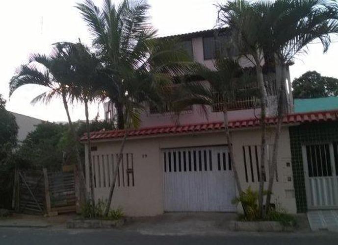 Casa - Sobrado para Temporada no bairro Praia do Morro - Guarapari, ES - Ref: TEMP-06