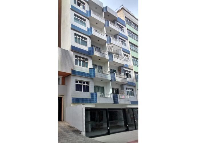 Edifício Carol - Apartamento para Temporada no bairro Praia do Morro - Guarapari, ES - Ref: TEMP-07