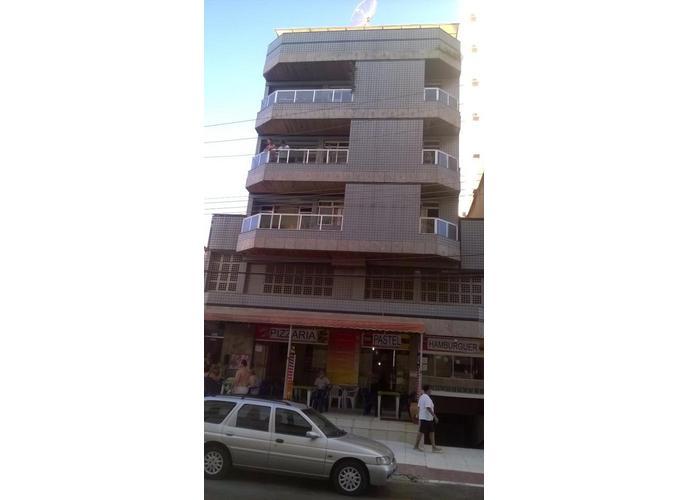 Edifício Sipoka - Apartamento para Temporada no bairro Praia do Morro - Guarapari, ES - Ref: TEMP-10
