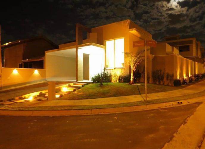 Vale das Oliveiras - Casa em Condomínio a Venda no bairro Vila Claudia - Limeira, SP - Ref: BF62735