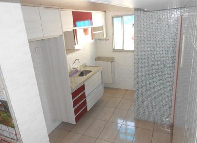 Apartamento a Venda no bairro Irajá - Rio de Janeiro, RJ - Ref: MI30001