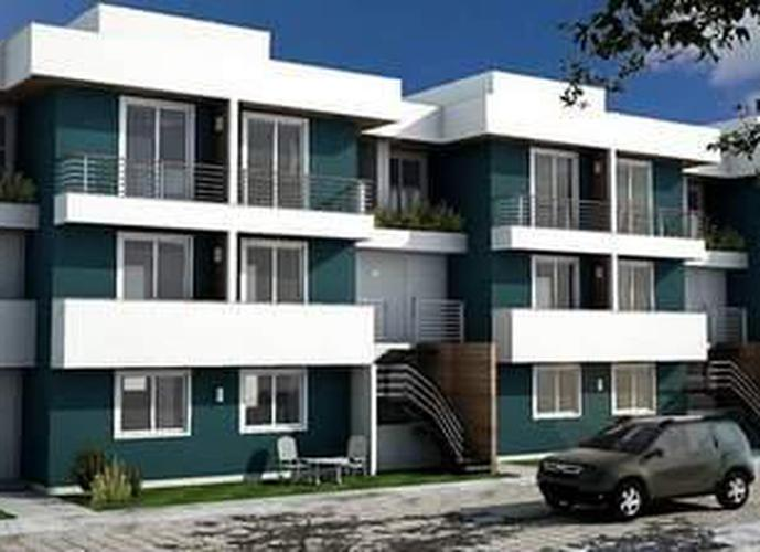 Reserva de Inoã - Apartamento a Venda no bairro Inoã - Maricá, RJ - Ref: M10013