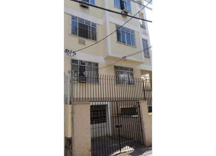 Grajaú - Apartamento a Venda no bairro Grajaú - Rio de Janeiro, RJ - Ref: MI10018