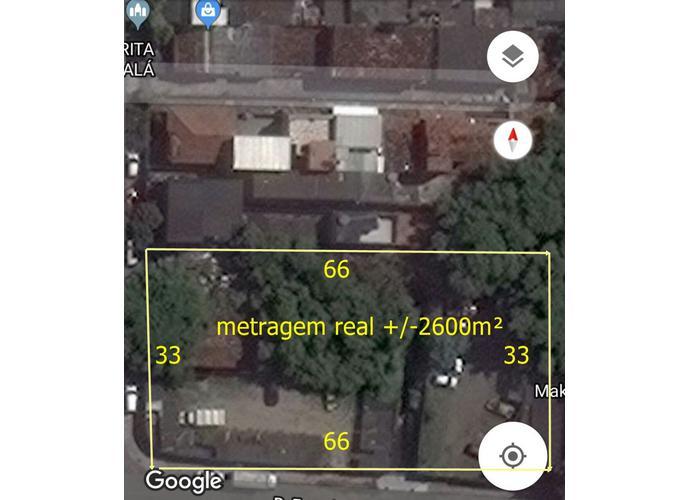 Terreno a Venda no bairro Eng. de Dentro - Rio de Janeiro, RJ - Ref: MI90001