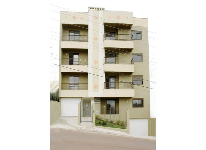 Apartamento 02 Dormitórios C/ BOX - Apartamento a Venda no bairro Montanha - Lajeado, RS - Ref: 3