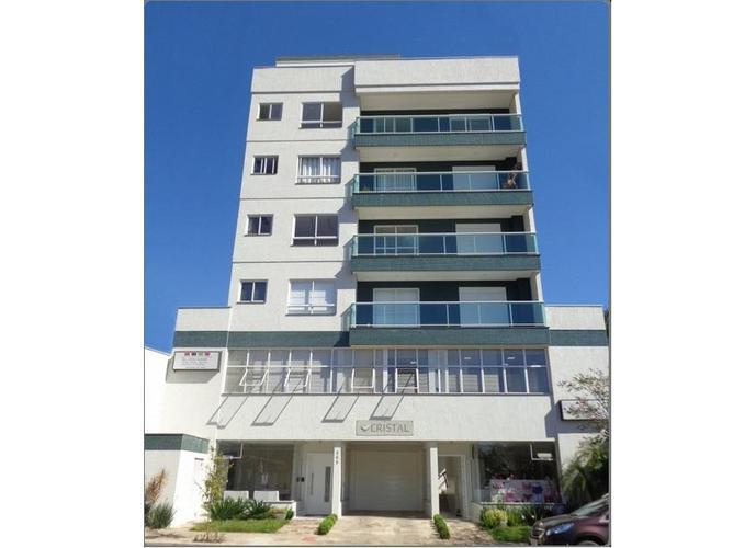 Apartamento 01 Dormitório - Apartamento a Venda no bairro Centro - Cruzeiro Do Sul, RS - Ref: 6