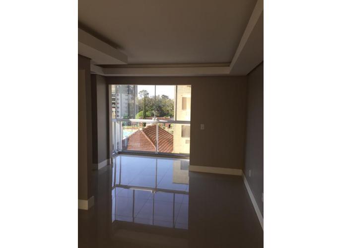 Apartamento 02 Dormitórios - Apartamento a Venda no bairro Florestal - Lajeado, RS - Ref: 15