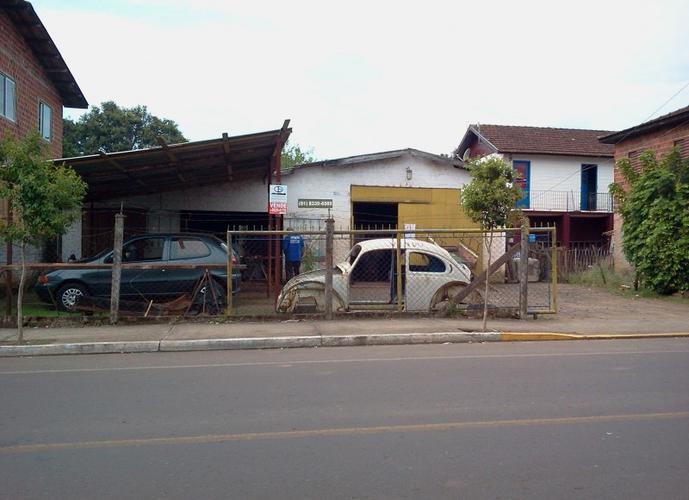 Terreno - Estrela - Terreno a Venda no bairro Oriental - Estrela, RS - Ref: 20