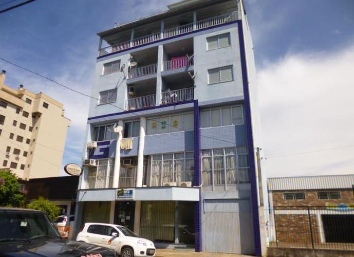 Apartamento 01 Dormitório - Kitnet a Venda no bairro Centro - Lajeado, RS - Ref: 29
