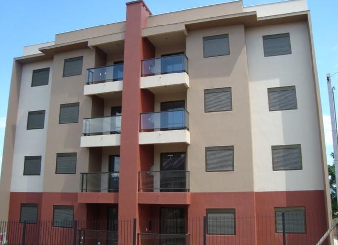 Apartamento 02 Dormitórios - Apartamento a Venda no bairro Conventos - Lajeado, RS - Ref: 33