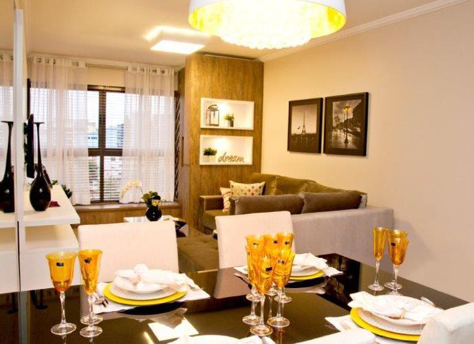 Apartamento 01 Dormitório - Apartamento a Venda no bairro Centro - Lajeado, RS - Ref: 60