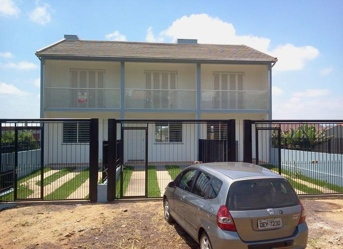 Sobrado Triplex 02 Dormitórios - Sobrado a Venda no bairro Moinhos D´Água - Lajeado, RS - Ref: 96